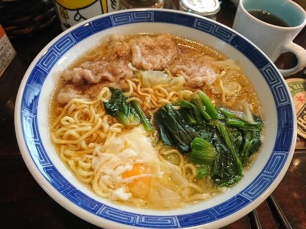 Photos: 正麺醤油