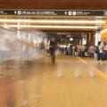 写真: 金沢駅 (1)