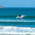 写真: 海の日サーフィン-01904