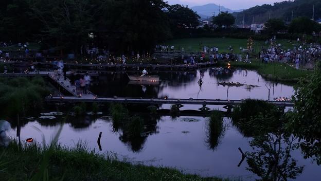 Photos: ぽつぽつと