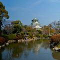 写真: 大阪城