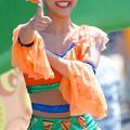 写真: USJ 2018 ウォーター・サプライズ・パレード