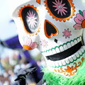 写真: USJ 2018 ハロウィン・ フエスタ・デ・パレード