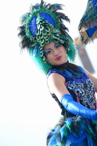 USJ 2018 ハロウィン・フェスタ・デ・パレード