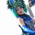 写真: USJ 2018 ハロウィン・フェスタ・デ・パレード