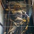 Photos: 奈良 東大寺 仁王像 うんぎょう像