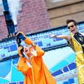 Photos: USJ 2019 ミニオン・クール・ファッションショー