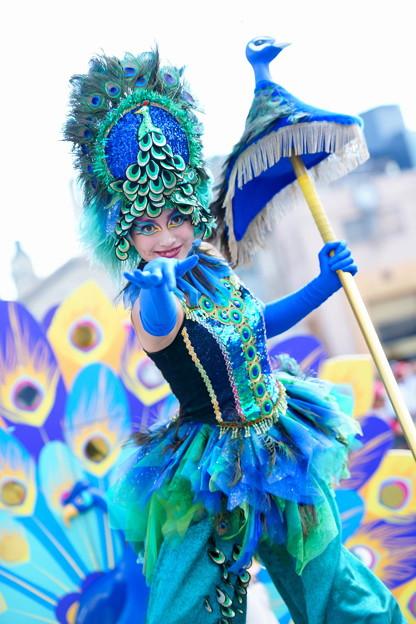 USJ 2019 ハロウィーン・フェスタ・デ・パレード
