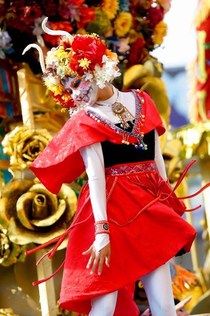 Photos: USJ 2019 ハロウィーン・フェスタ・デ・パレード
