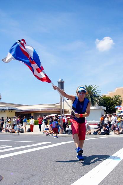 USJ 2020 ユニバーサル・サマー・パレード~ウィ・アー・ワン~