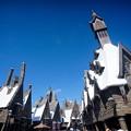 Photos: USJ ハリーポッター 魔法の国