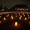 Photos: 大阪天神橋キャンドルナイト2020