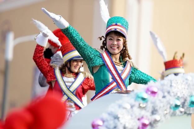 USJ 2020 ハッピー・クリスマス・ストリート・パーティ