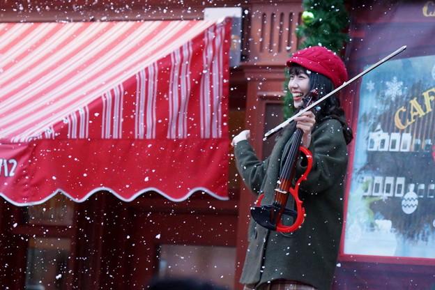 USJ ニューヨーク・クリスマス・ウィッシュ