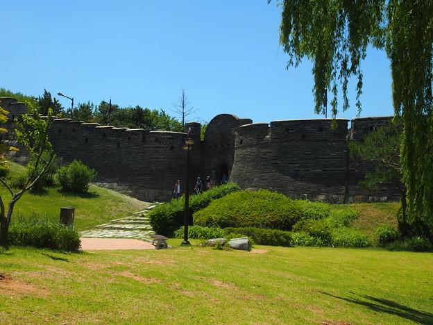 """北暗門 -水原華城-/Bakammun""""Northern Secret Gate"""" -Hwaseong Fortress-"""