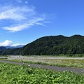 Photos: 夏の姫川