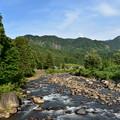 Photos: 海川