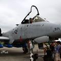 写真: A-10 サンダーボルト