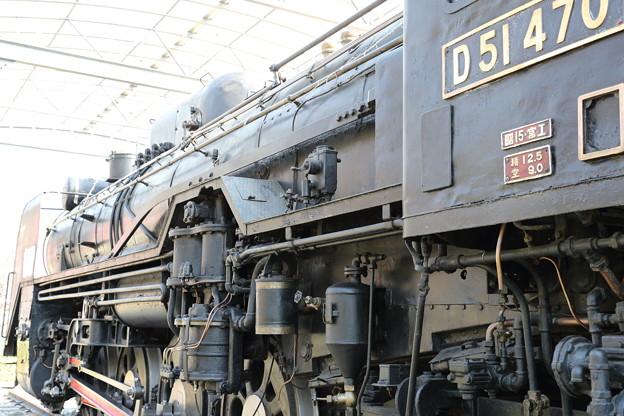 写真: 機関車2