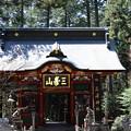 三峯神社神社3