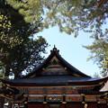 三峯神社神社5