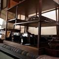Photos: 菊泉の店内。