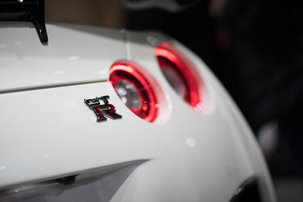 GT-Rと丸目