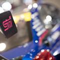 Photos: スバルが誇るスーパーカー