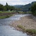 川は山から続く・・・