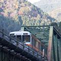 Photos: 山景色と!!
