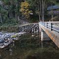 Photos: 橋の造り!!