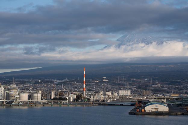 富士山!を狙った日なのだけど・・・