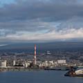 Photos: 富士山!を狙った日なのだけど・・・
