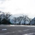 Photos: 雪解けの時