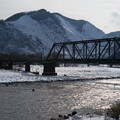 Photos: 冬をつなぐ