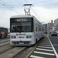Photos: 広島電鉄 3803