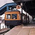 Photos: 蒲原鉄道