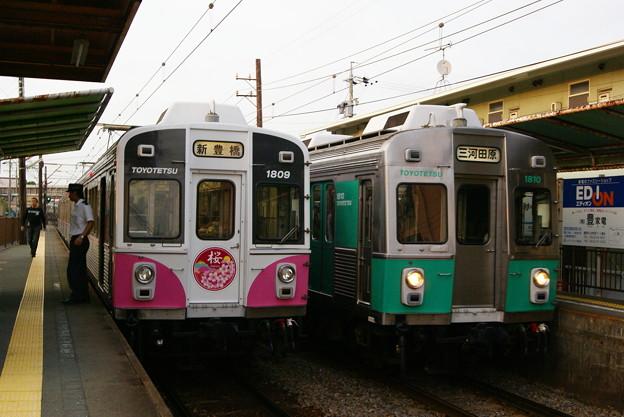 1809Fと1810F