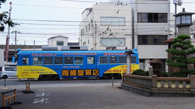 阪堺電軌 355