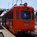 写真: 阪堺電軌 501