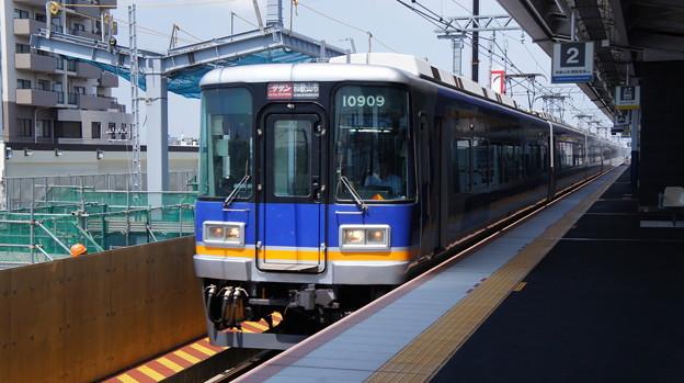 Photos: 南海 10000系 10009F