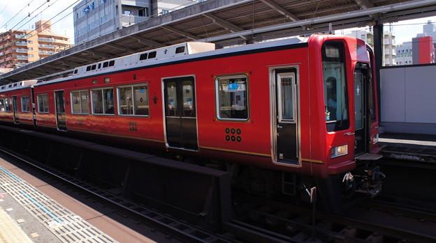 南海 2000系 2044F