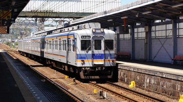 南海 7100系 7169F