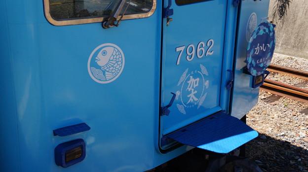 南海 7100系 7167F