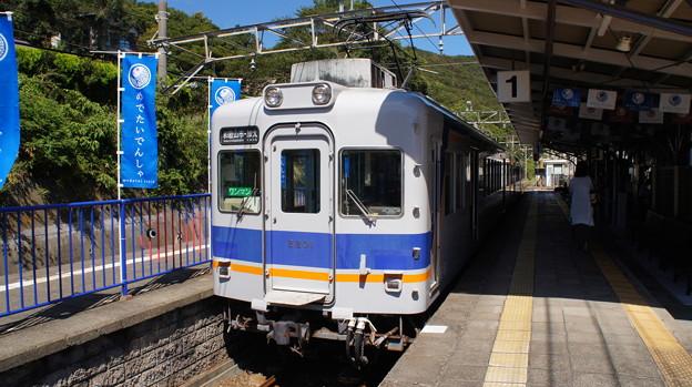 南海 2200系 2201F