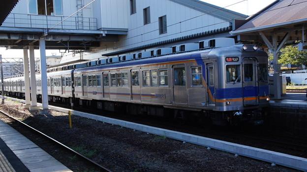 南海 6000系 6021F