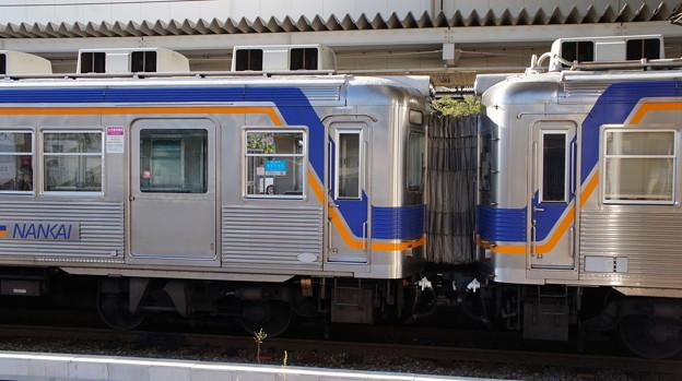 南海 6000系 6009F+6021F