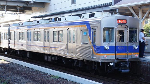 南海 6200系 6515F