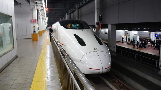 JR九州 800系 U004