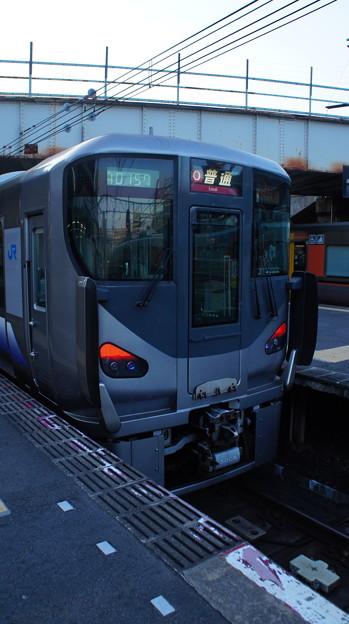 225系 HF405